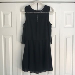 BCBG MINI black dress
